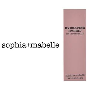 """Sophie + Mabelle Hydrating Hybrid """"Topless"""""""